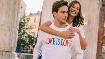 Alberta Ferretti Love is Love: la nuova capsule collection dedicata all'amore