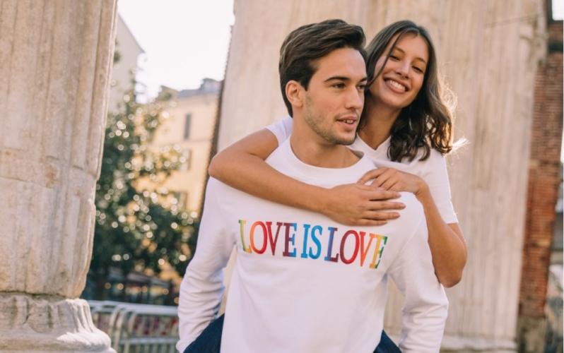 Alberta Ferretti Love is Love: la nuova capsule collection dedicata all'amore