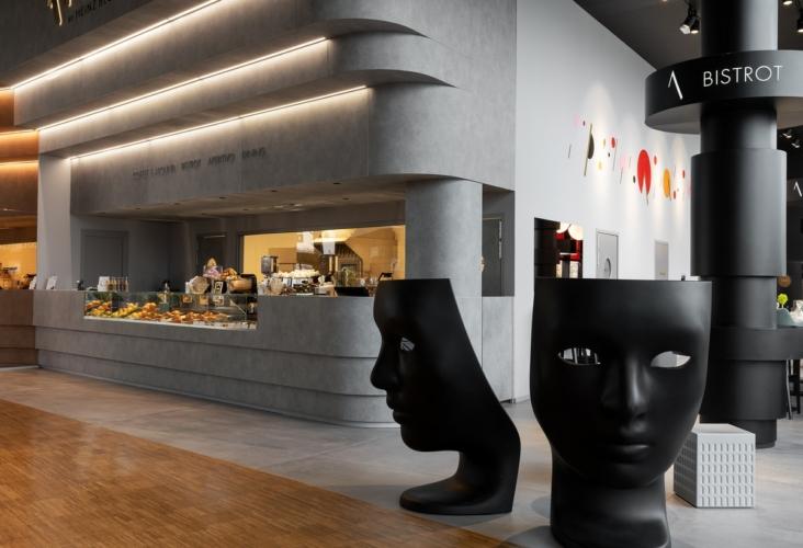 Attimi Heinz Beck Citylife: Fabio Novembre firma il nuovo casual restaurant