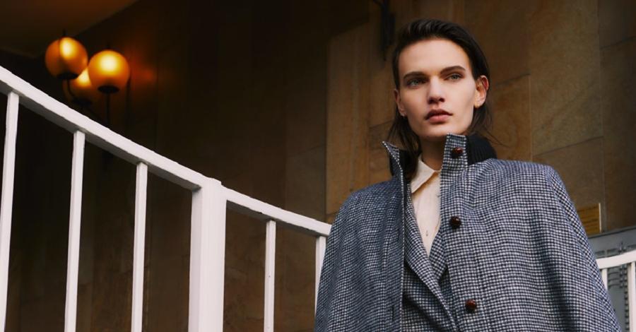 Blazé Milano Pre-Fall 2019: l'estetica vintage tra Oriente ed Occidente