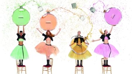 Chanel Chance Eau Tendre Eau de Parfum: la nuova campagna firmata Jean-Paul Goude