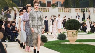 Chanel Haute Couture primavera estate 2019: il lusso senza tempo, la sfilata