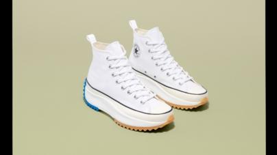 Converse JW Anderson Run Hike: la nuova sneaker dall'anima runner