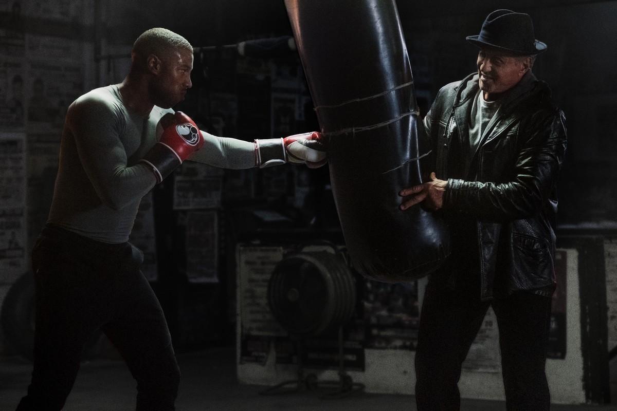 Creed 2 film 2019
