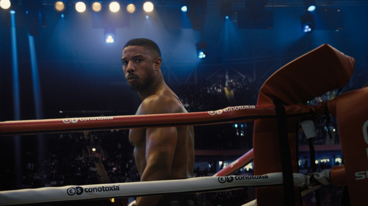 Creed 2 film 2019