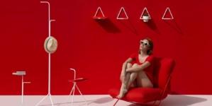 Diabla arredo giardino design: la collezione D12 di Marià Castelló