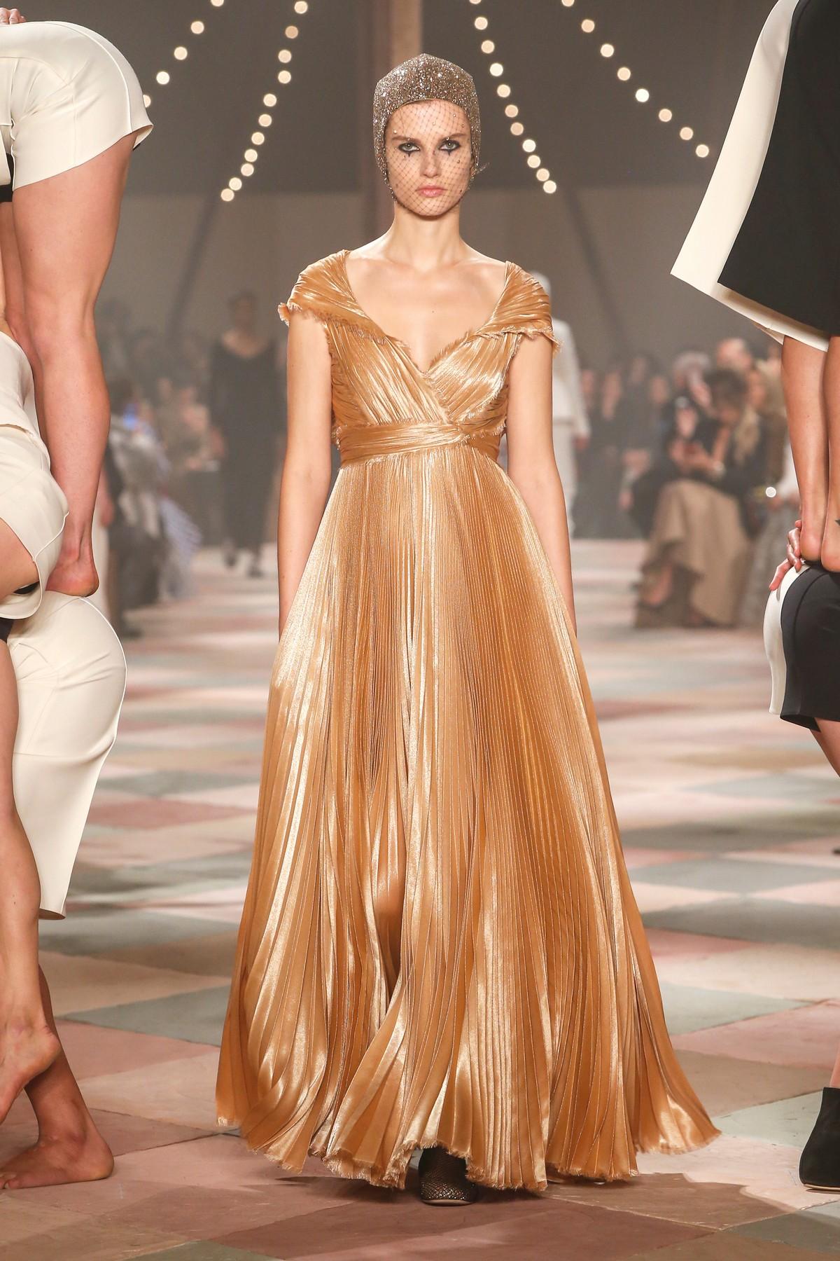 Dior Haute Couture primavera estate 2019
