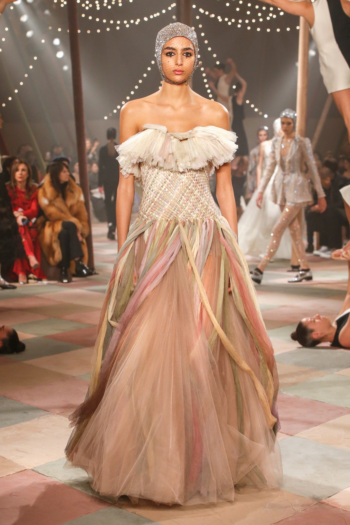 Dior Haute Couture primavera estate 2019