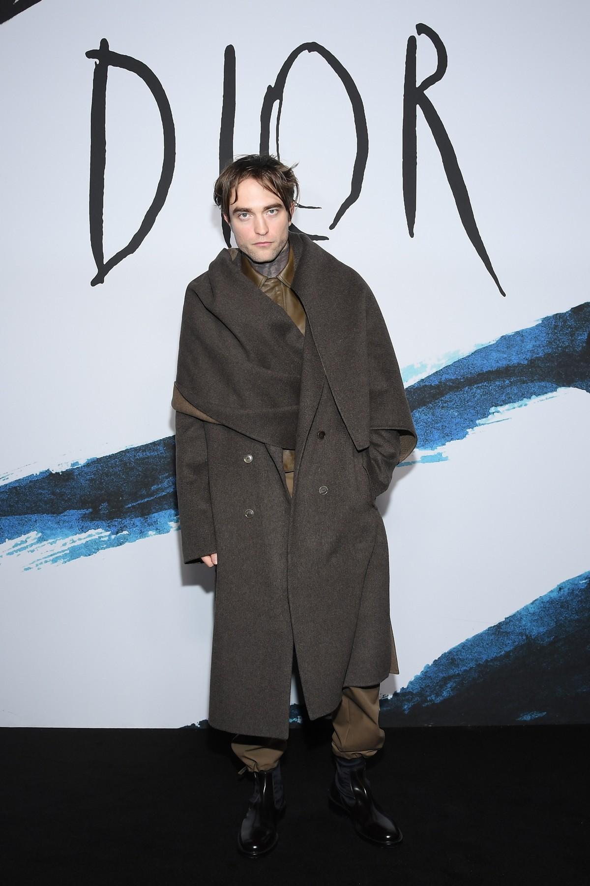 Dior Homme autunno inverno 2019 2020
