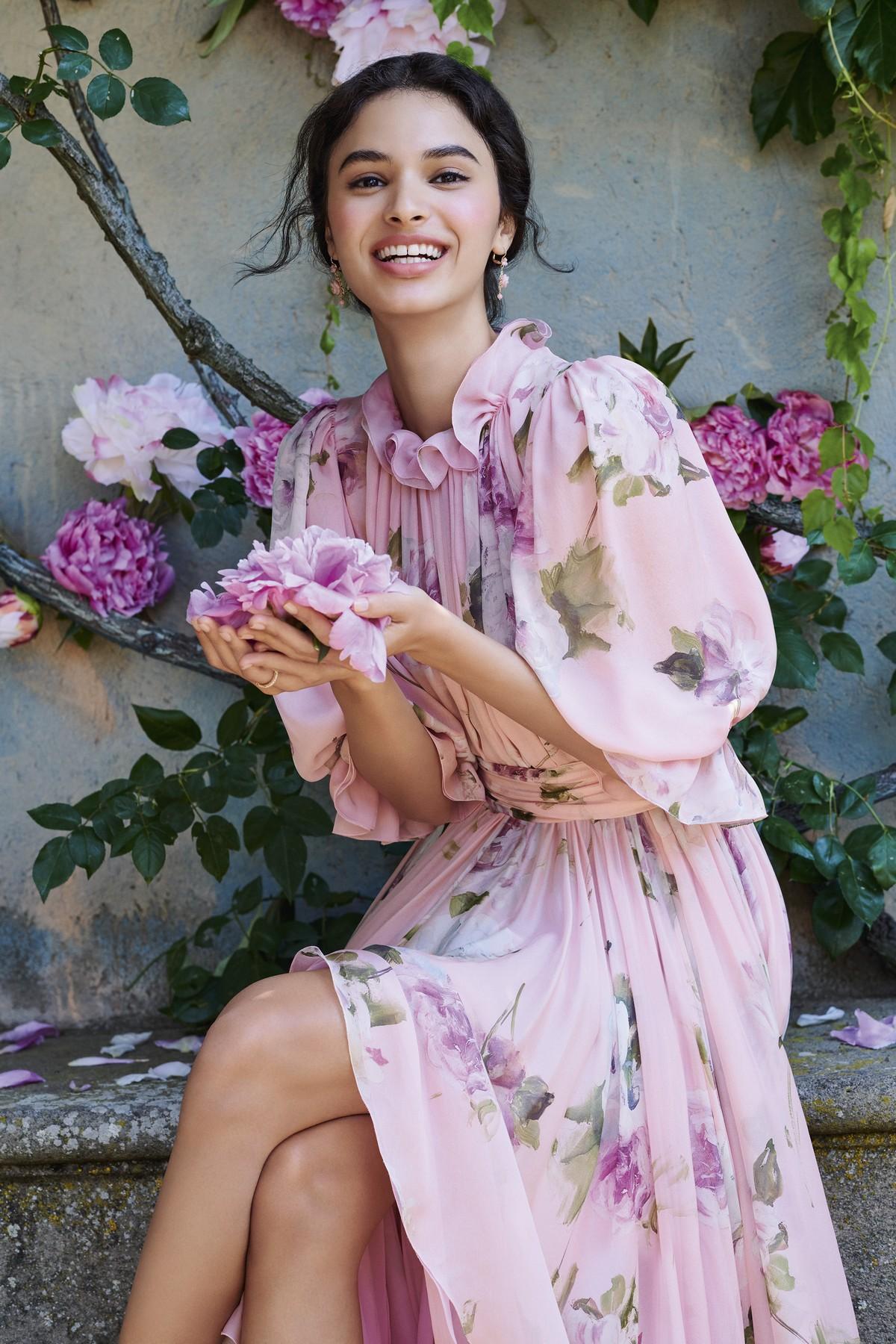 Dolce&Gabbana make up primavera 2019