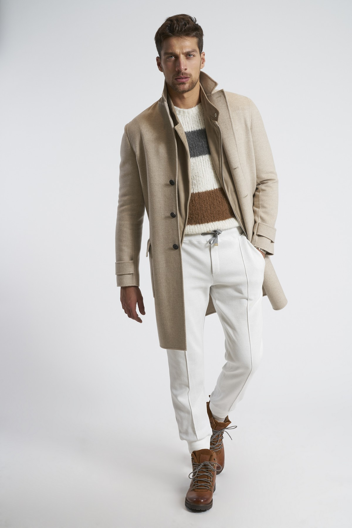 Eleventy uomo autunno inverno 2019 | collezione | look ...