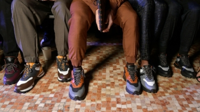 Ermenegildo Zegna XXX sneaker My Cesare: il must-have da personalizzare
