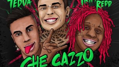 """Fedez Tedua Trippie Redd: il nuovo singolo """"Che Cazzo ridi"""""""