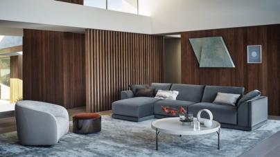 Fendi Casa novità 2019: la nuova collezione presentata a Maison et Objet