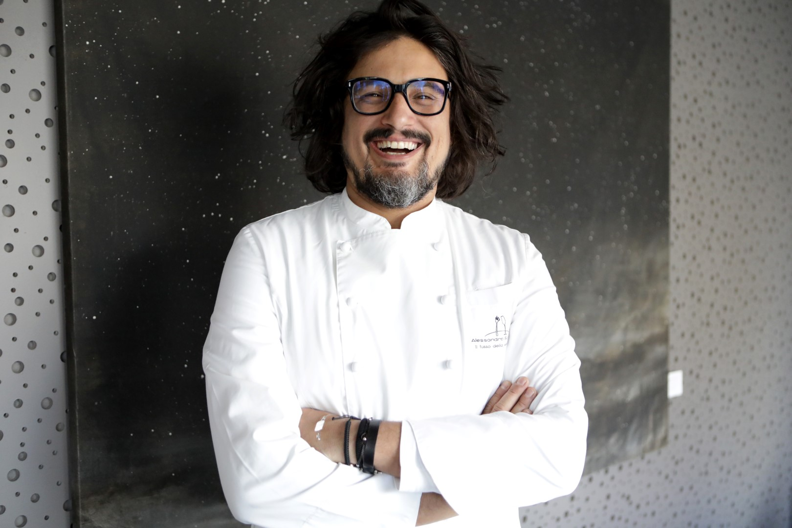 Fielmann Alessandro Borghese 2019