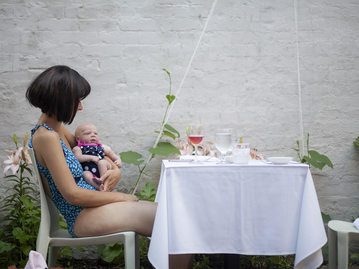 Fondazione Prada mostra Surrogati