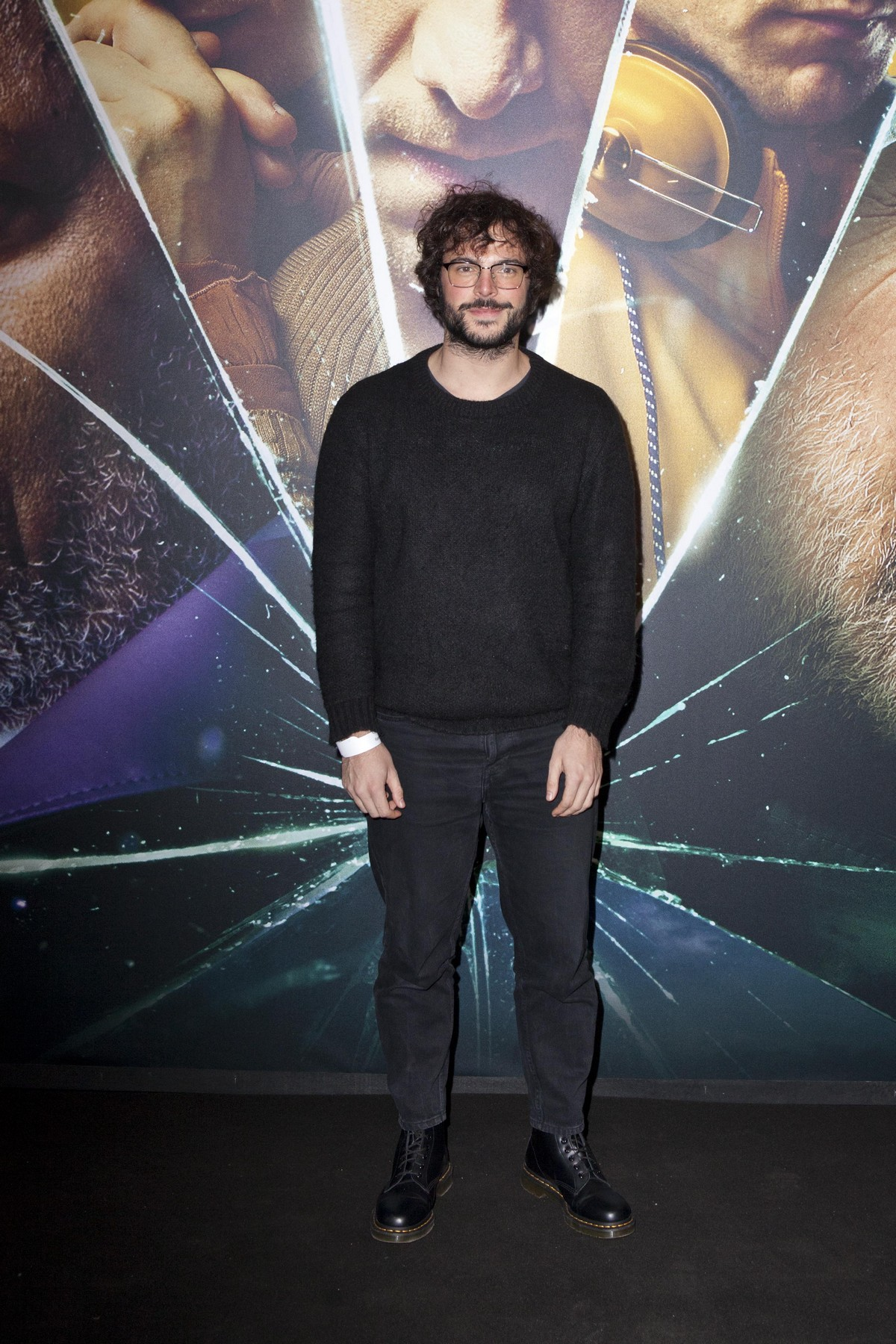 Glass film 2019 premiere Roma