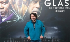 Glass film 2019 premiere Roma: il party con unconventional