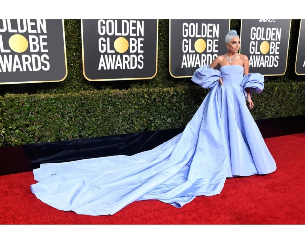 Golden Globe 2019 red carpet: tutti i vincitori e i look delle star