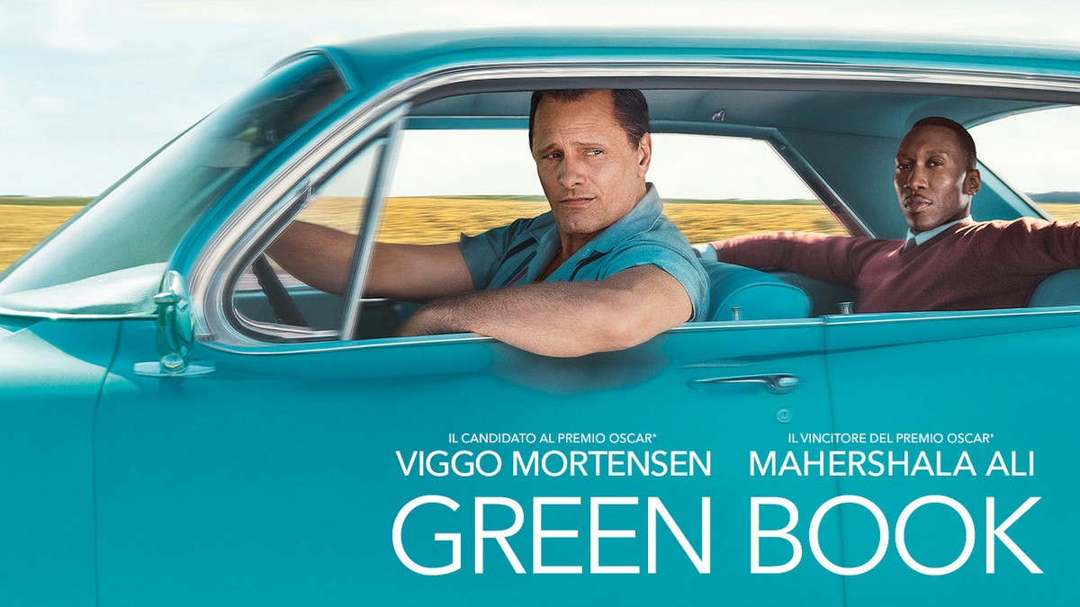 Green Book film 2019
