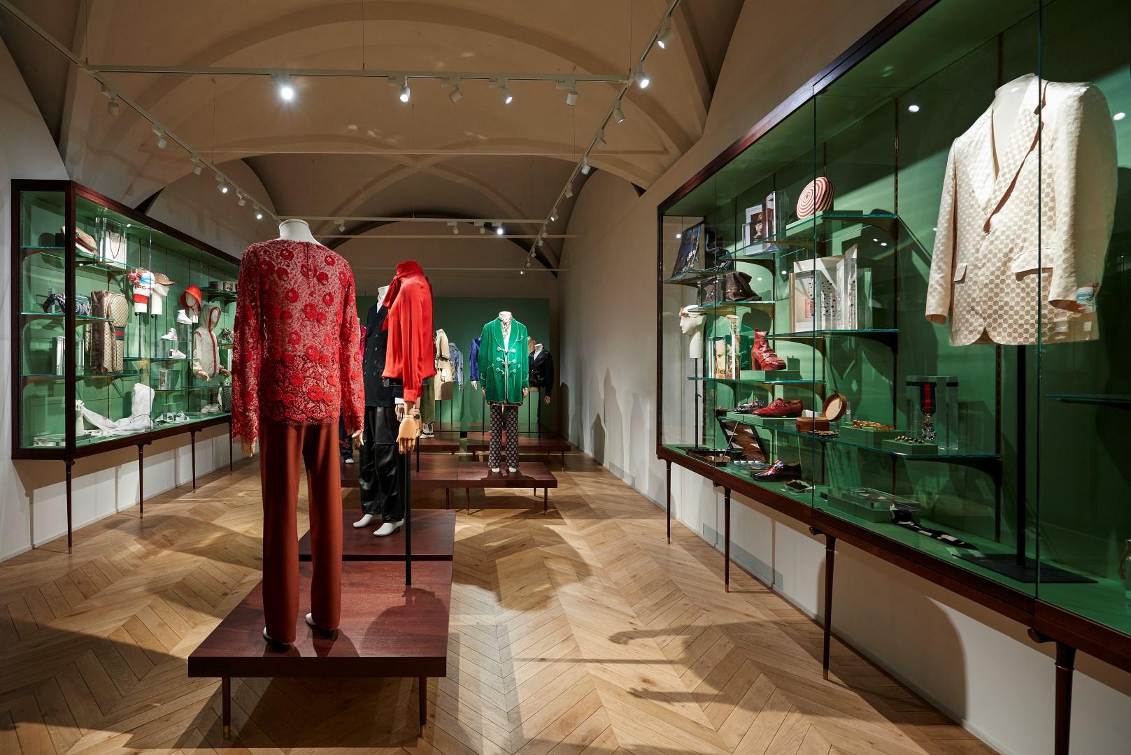 Gucci Garden Museo 2019
