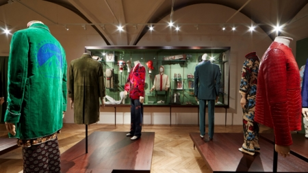 """Gucci Garden Museo 2019: la mostra """"Il Maschile Androgynous Mind, Eclectic Body"""""""
