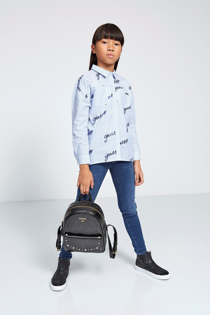 Guess Kids autunno inverno 2019 2020