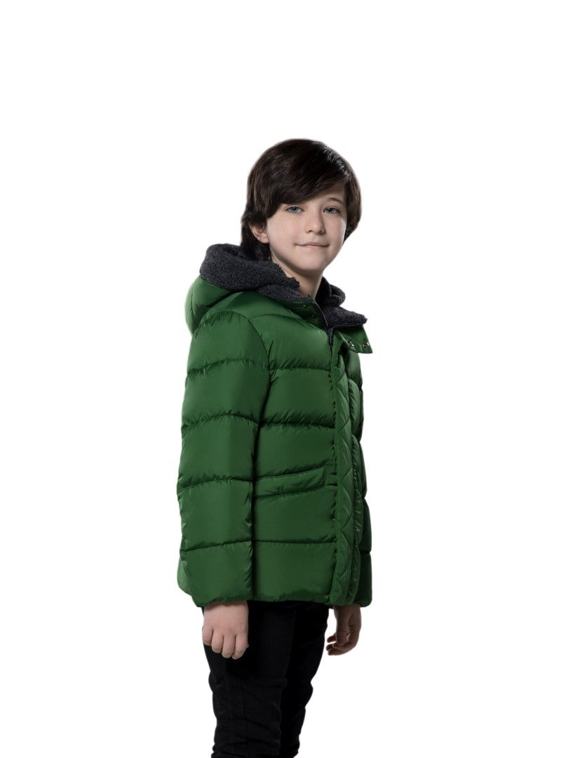Herno Kids autunno inverno 2019