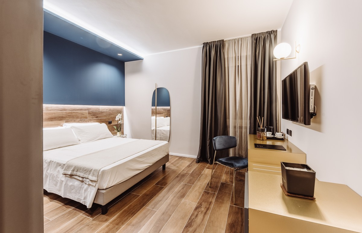 Hotel Europa Chivasso Torino