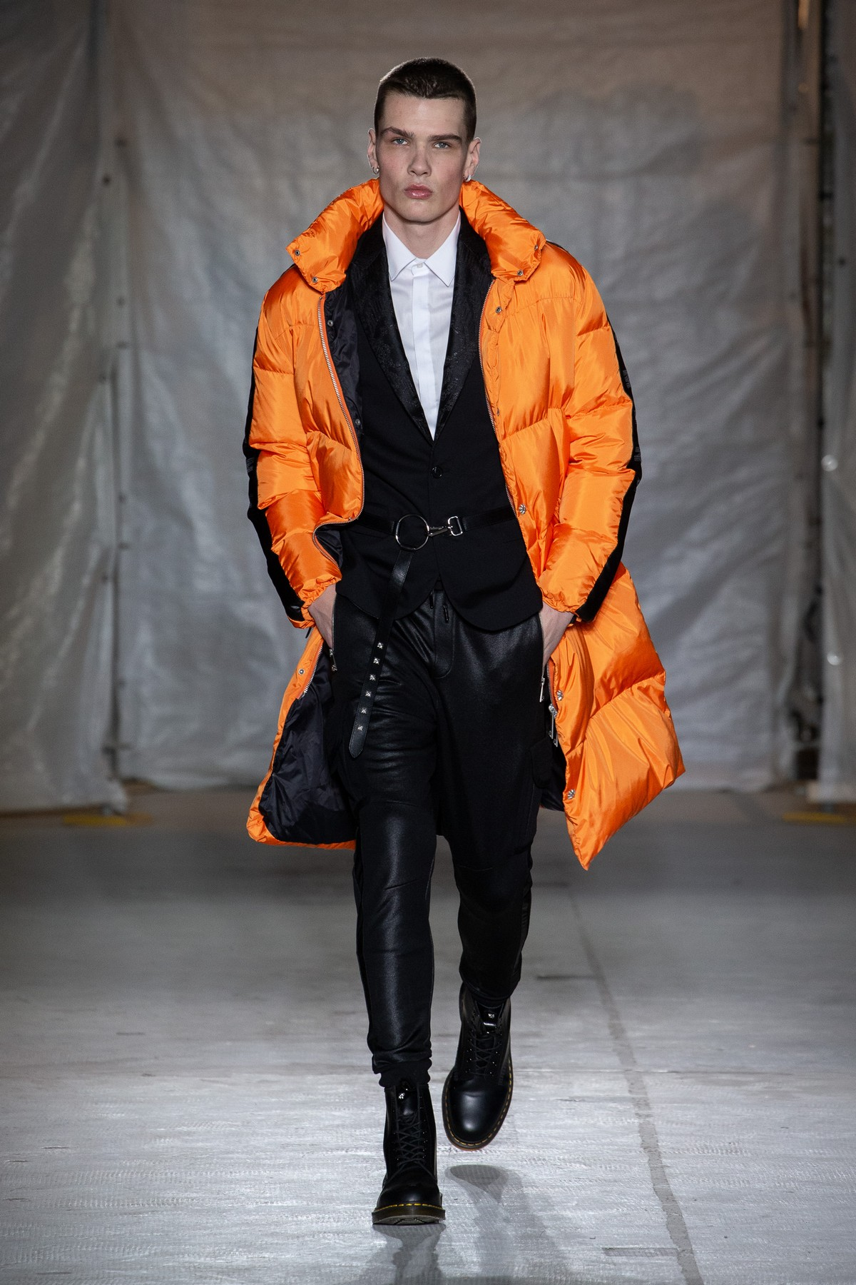 John Richmon autunno inverno 2019