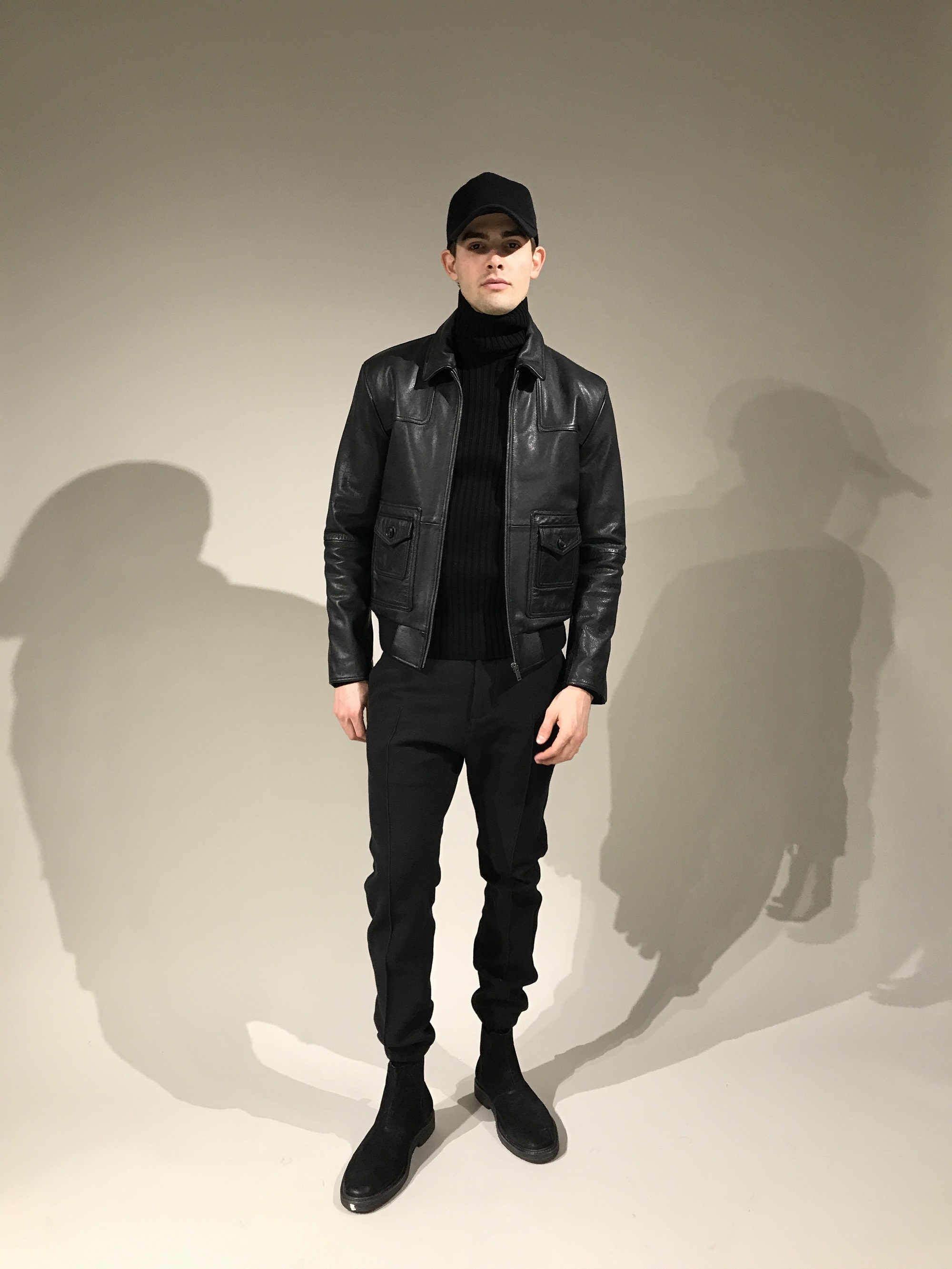 John Varvatos Star USA autunno 2019