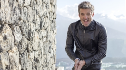 KA/NOA Patrick Dempsey 2019: l'attore entra a far parte del brand maschile slow wear