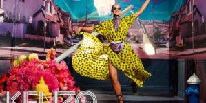 Kenzo campagna primavera estate 2019: il paradiso surreale Kenzotopia firmato David LaChapelle