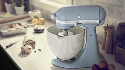 KitchenAid elettrodomestici novità 2019: il Robot da Cucina Artisan in limited edition