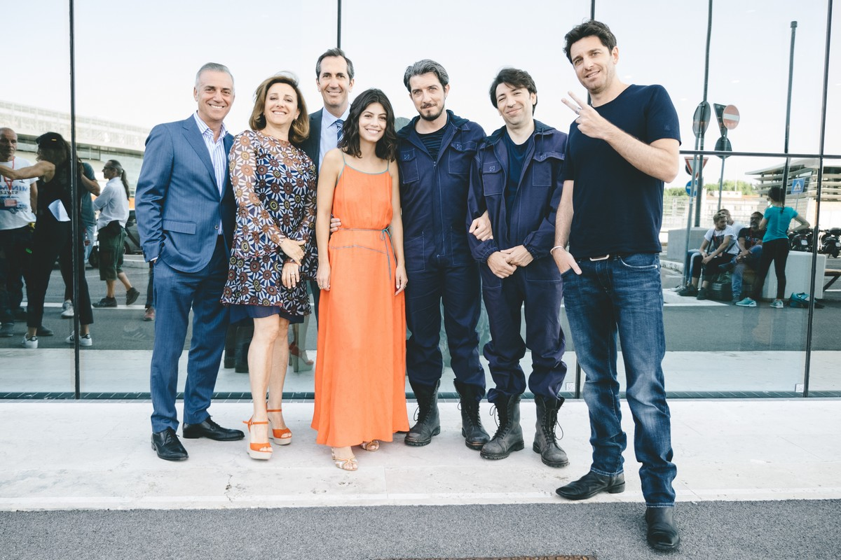 L'Agenzia dei Bugiardi film 2019