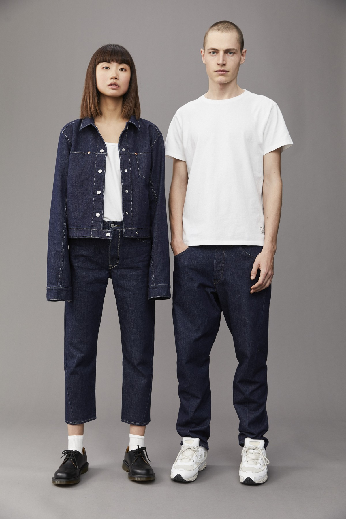Levi's Engineered Jeans 2019