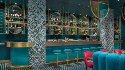 Liòn Roma Largo della Sapienza: il ristorante e cocktail bar cosmopolita