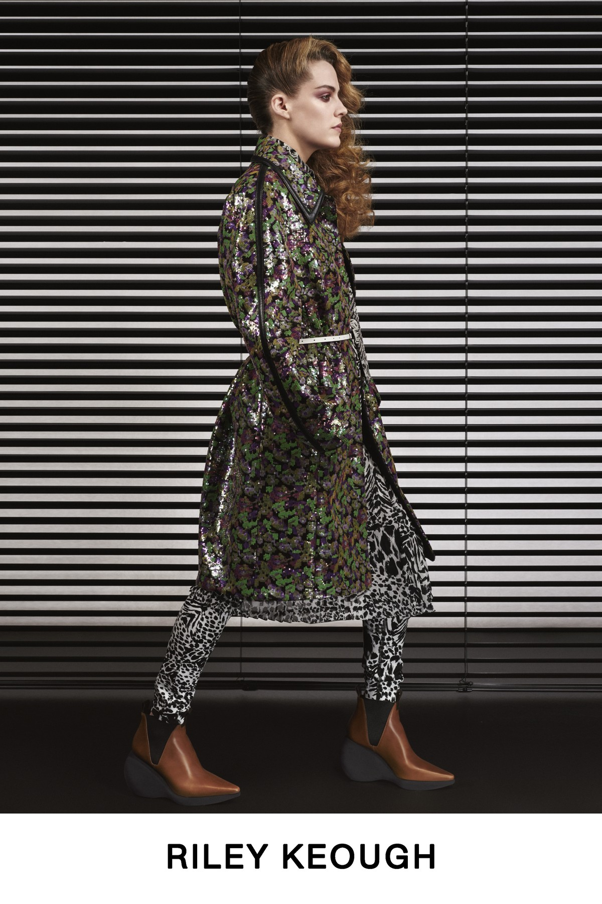 Louis Vuitton Pre-Fall 2019