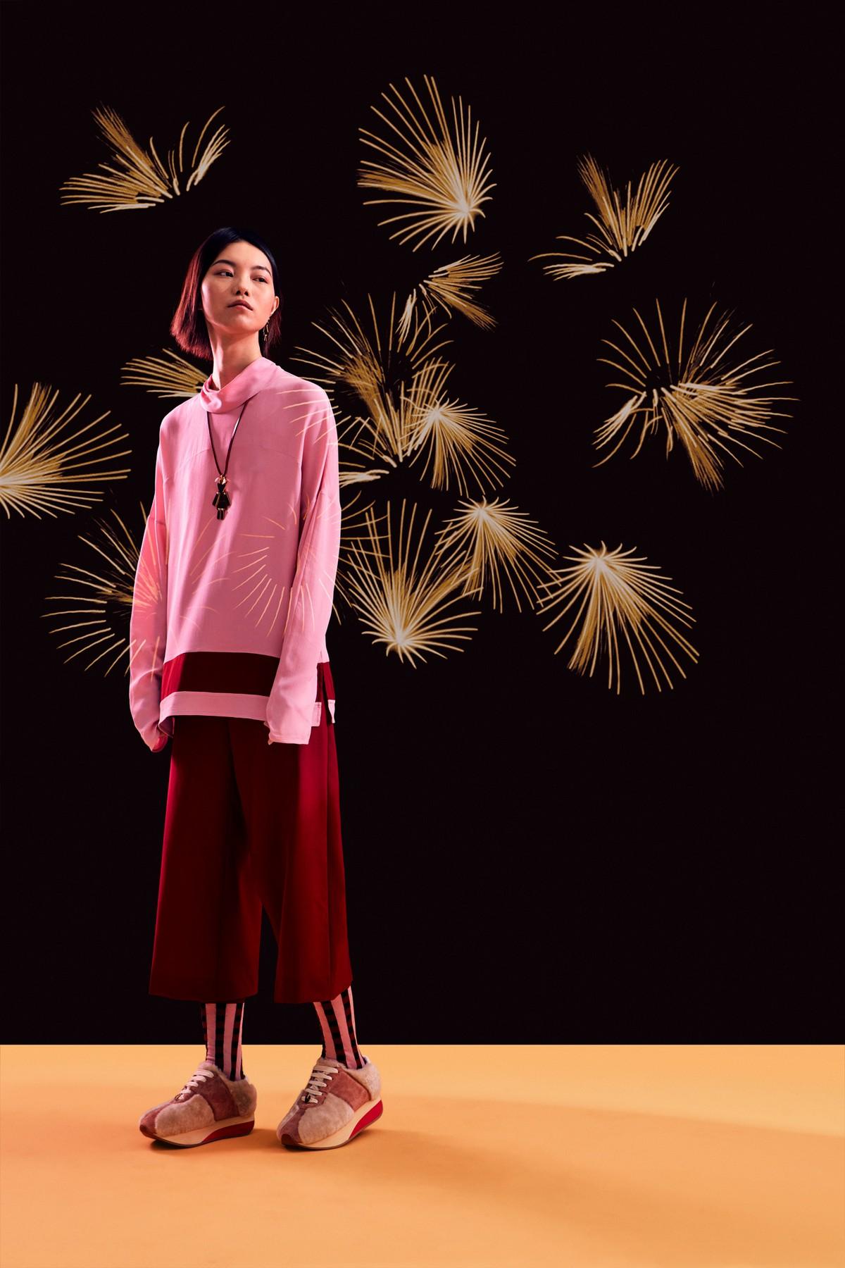 Marni Capodanno Cinese 2019