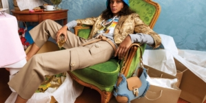 Michael Kors Collection campagna primavera 2019: il jet set lussuoso