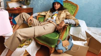 Michael Kors Collection campagna primavera 2019: il jet set lussuoso
