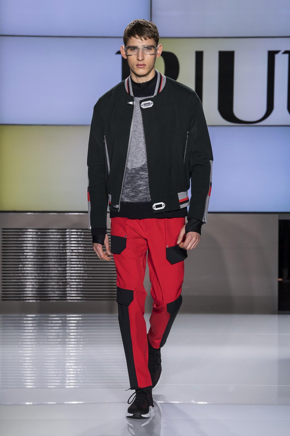Milano Moda Uomo Gennaio 2019 BIUU