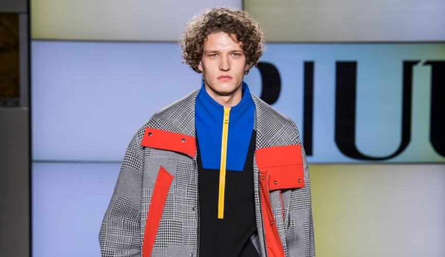 Milano Moda Uomo Gennaio 2019 BIUU: lo spazio avant-garde, la sfilata