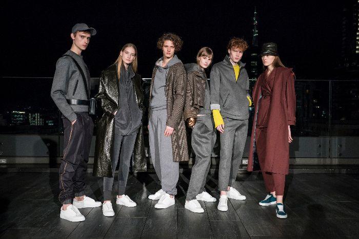 Milano Moda Uomo Gennaio 2019 Chorustyle: il debutto della collezione autunno inverno