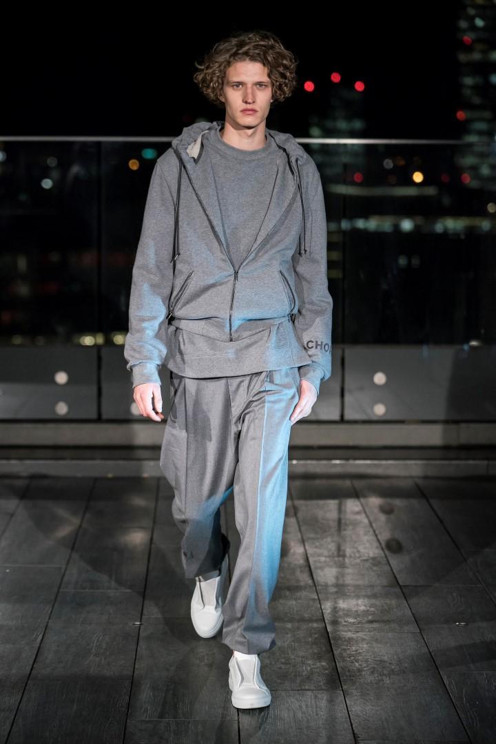 Milano Moda Uomo Gennaio 2019 Chorustyle