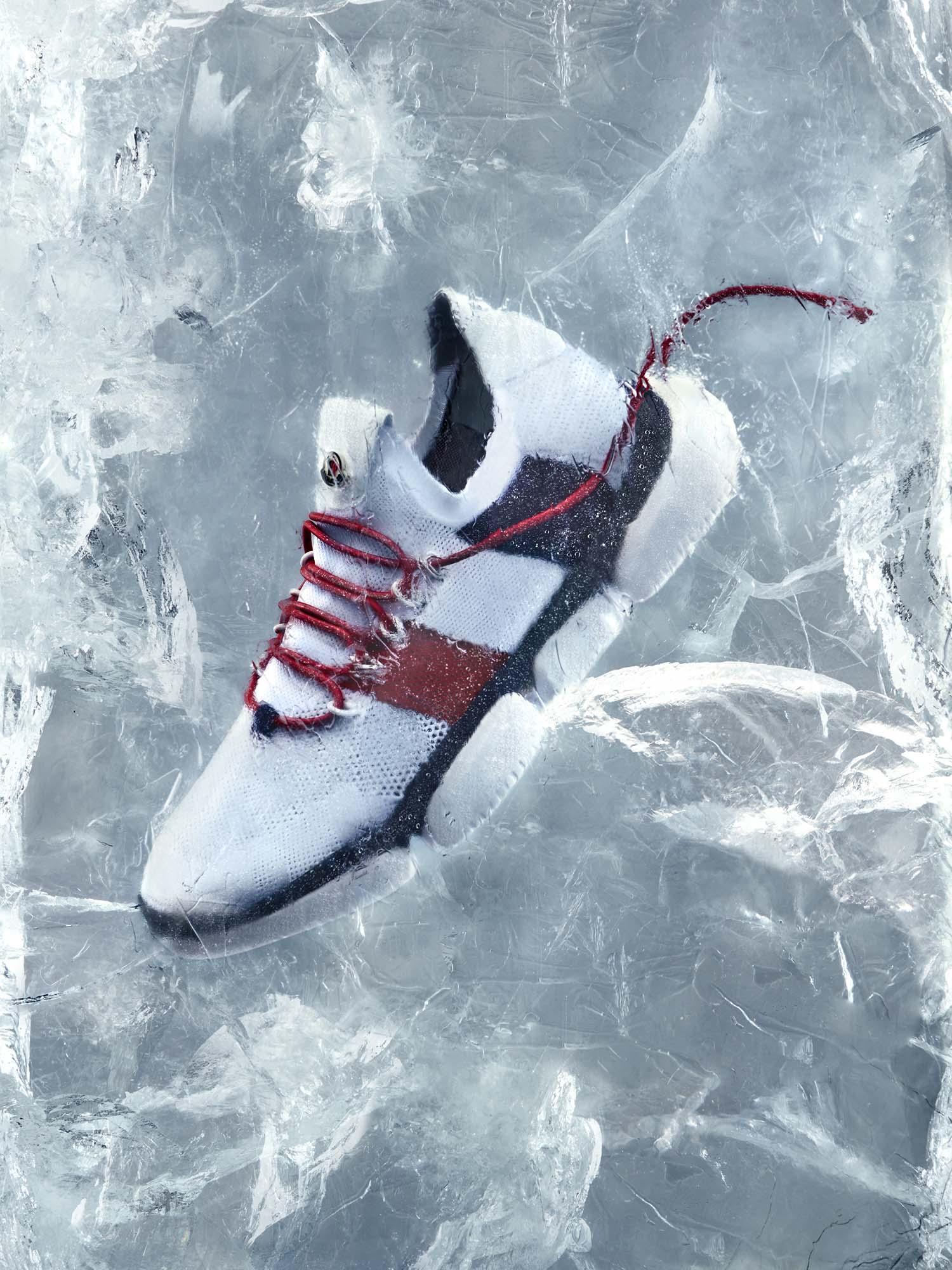 Moncler Bubble sneakers 2019