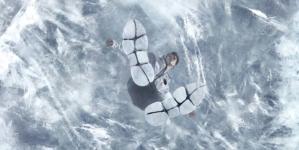 Moncler Bubble sneakers 2019: la scarpa dall'anima cittadina