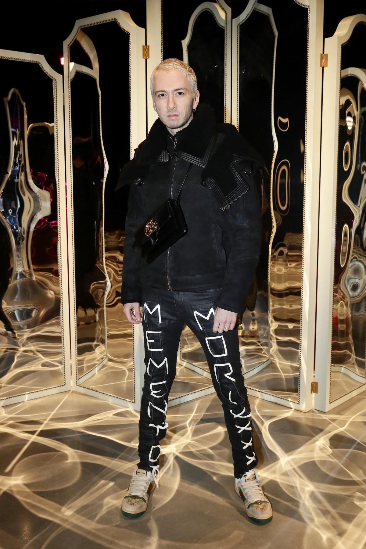 Motus MDLSX Gucci 2019
