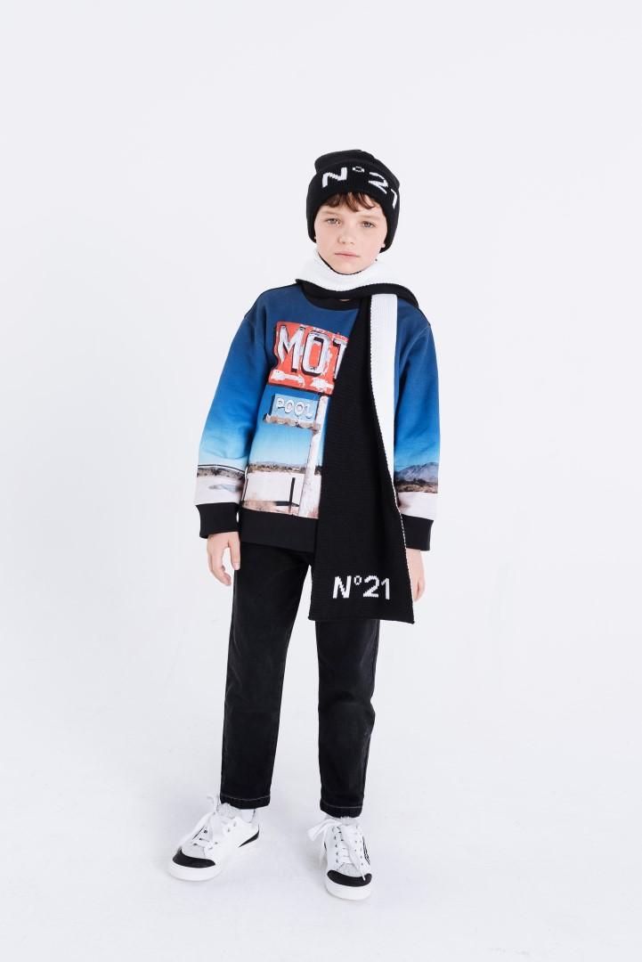 N21 Kids autunno inverno 2019