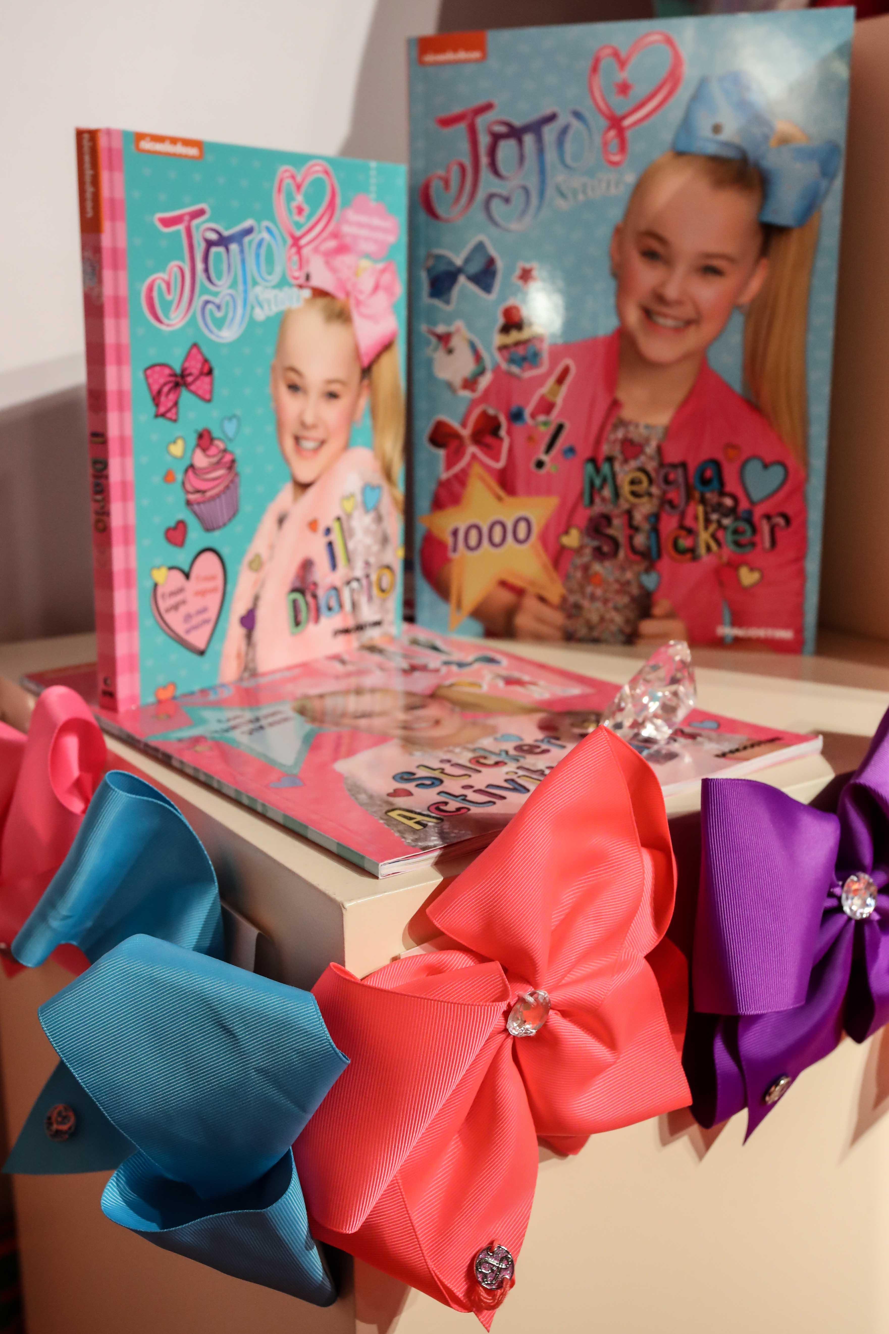 Nickelodeon JoJo Siwa 2019